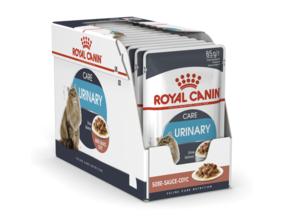 Royal Canin Urinary Care - новинка от Роял Канин