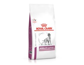 Новинка: корм для собак Royal Canin Mobility Support