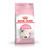 Сухой корм для котов Royal Canin Kitten