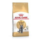 Сухой корм для котов Royal Canin British Shorthair Adult