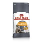 Сухой корм для котов Royal Canin Hair & Skin Care