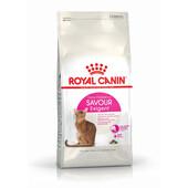 Сухой корм для котов Royal Canin Savour Exigent