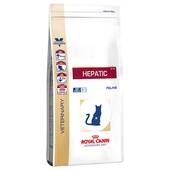 Лечебный сухой корм для котов Royal Canin Hepatic Feline
