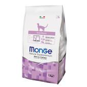 Сухой корм для котов Monge Sterilised Rich in Chicken
