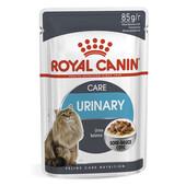 Лечебный влажный корм для котов Royal Canin Urinary Care Sauce