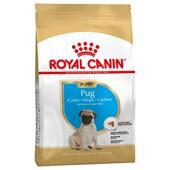 Сухой корм для собак Royal Canin Pug Puppy