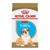 Сухой корм для собак Royal Canin Bulldog Puppy