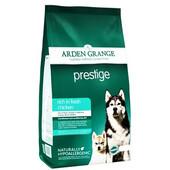 Сухой корм для собак Arden Grange Prestige Rich In Fresh Chicken