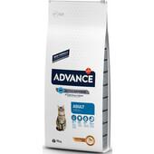 Сухой корм для кошек Advance Adult
