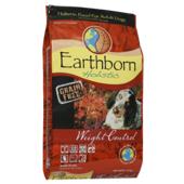 Сухой корм для собак Earthborn Holistic Weight Control