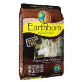 Сухой корм для собак Earthborn Holistic Primitive Natural