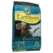 Сухой корм для собак Earthborn Holistic Coastal Catch