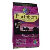 Сухой корм для собак Earthborn Holistic Meadow Feast
