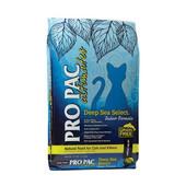 Сухой корм для кошек Pro Pac Ultimates Deep Sea Select Indoor Formula