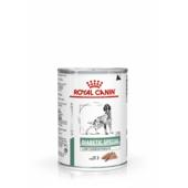 Влажный корм для собак Royal Canin Diabetic Special Low Carbohydrate Loaf