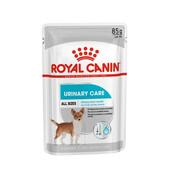 Влажный корм для собак Royal Canin Urinary Care All Sizes Loaf