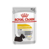 Влажный корм для собак Royal Canin Dermacomfort All Sizes Loaf