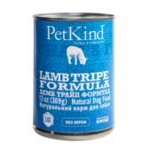 Влажный корм для собак PetKind Lamb Tripe Formula