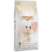 Сухой корм для собак BonaCibo Puppy Chicken with Anchovy & Rice