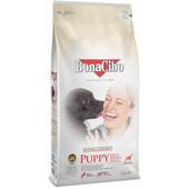 Сухой корм для собак BonaCibo Puppy High Energy Chicken with Anchovy & Rice