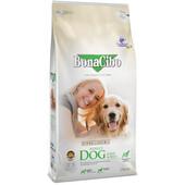 Сухой корм для собак BonaCibo Dog Adult Lamb & Rice