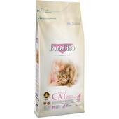 Сухой корм для кошек BonaCibo Cat Adult Light & Sterilised
