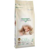 Сухой корм для кошек BonaCibo Cat Adult Lamb & Rice