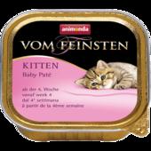 Консерва для котят Animonda Vom Feinsten Kitten Baby Pate