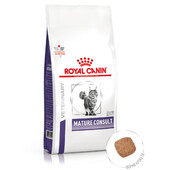 Лечебный сухой корм для кошек Royal Canin Nature Consult