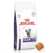Лечебный сухой корм для кошек Royal Canin Dental