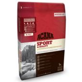 Сухой корм для собак Acana Sport & Agility