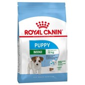 Сухой корм для собак Royal Canin Mini Puppy