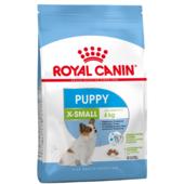 Сухой корм для собак Royal Canin X-Small Puppy