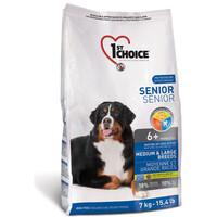 Фест Чойс Для Пожилых Собак