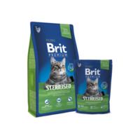 Брит Премиум для кошек